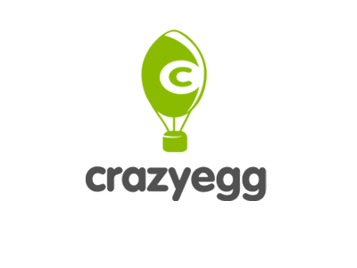 CRO Technology - CrazyEgg